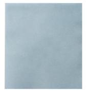 Microfasertuch Micro 2000 gevliest blau 40 x 45 cm 10 Stück