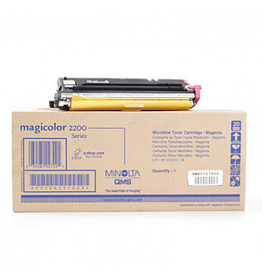 Toner 1710471003 magenta ca 6000 Seiten