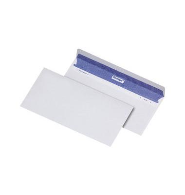 Briefumschläge Revelope C6/5 ohne Fenster haftklebend 80g weiß 500 Stück