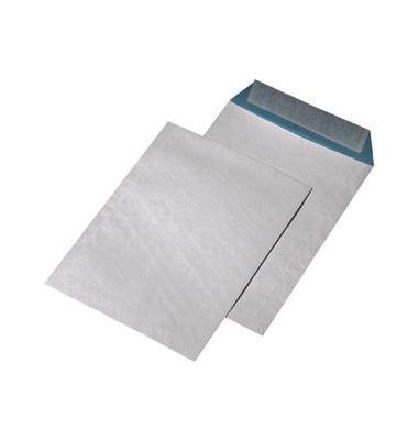 Versandtaschen B4 ohne Fenster haftklebend fadenverstärkt 140g weiß 250 Stück