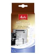 Entkalker Anti Calc für Espressomaschinen/Kaffeevollautomaten 2 x 40 g