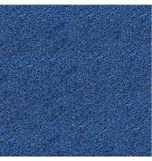 Schmutzfangmatte Olefin 60x91cm blau
