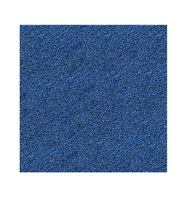 Schmutzfangmatte Olefin blau 122x244cm bis7l/qm