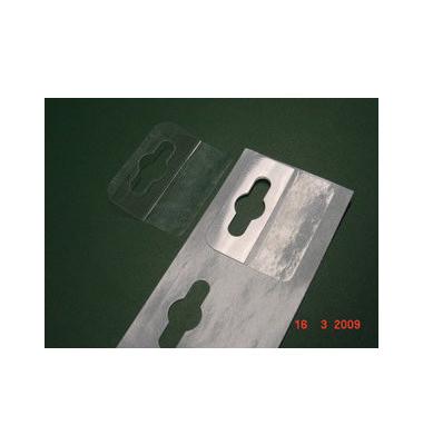 SB Aufhänger Hang Tabs b.340g Eurol. 48x38mm 1000 St