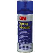 Sprühkleber Spray Mount blau 400ml