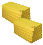 Haftnotizen Super Sticky 127 x 76mm gelb 90 Blatt