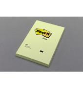 Haftnotizen 102 x 152mm gelb 100 Blatt