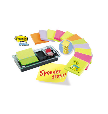 Z-Notes 12-farb. m.1 Index 680 Spend. DS100 gratis