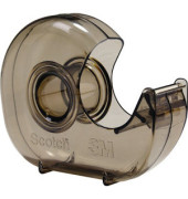 Handabroller bis 19mm x 33m transp.
