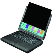 Bildschirmfilter Privacy 16:10 für Laptops 48,3cm widescreen