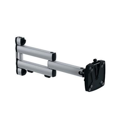 Faltarm TSS III f.Monitore silber 30x23x12cm b.15kg