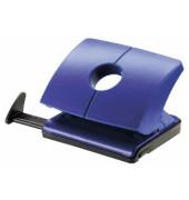 Locher B 216 blau 1,6mm 16 Blatt mit Anschlagschiene