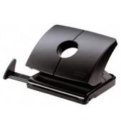 Locher B216 025-0296 schwarz bis 1,6mm 16 Blatt mit Anschlagschiene
