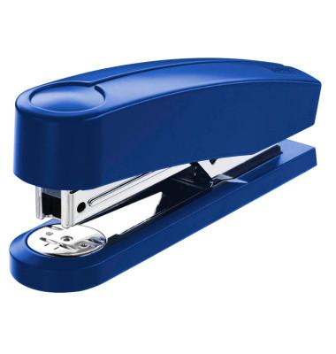 Heftgerät B2 020-1260 blau bis 25 Blatt für 24/6 + 26/6