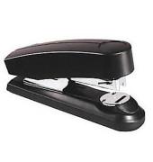 Heftgerät B4 Flat Clinch schwarz bis 50 Blatt für 24/6 24/8 26/6 bis 26/8
