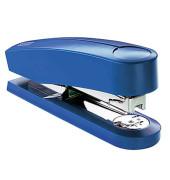 Heftgerät B4 blau bis 40 Blatt für 24/6 24/8 26/6 bis 26/8