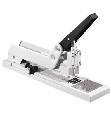 Blockhefter B54/3 grau bis 170 Blatt für 23/8 - 23/19 5 - 20 Super