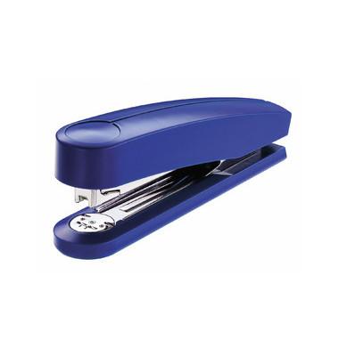 Heftgerät B5 020-1278 blau bis 40 Blatt für 24/6  24/8  26/6 + 26/8