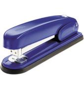 Heftgerät B6 020-1147 blau bis 30 Blatt für 24/6 + 26/6