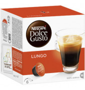 Kapseln Lungo 112g Dolce Gusto 16 St