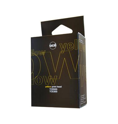 Druckkopf für OCE TCS500 gelb