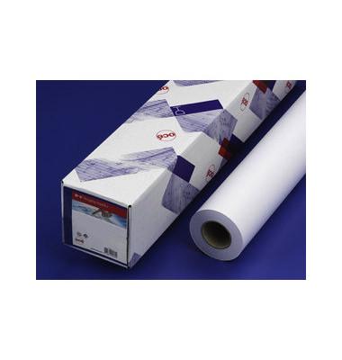 Plotterpapier Premium IJM 610mm x 30m 130g weiß beschichtet 1 Rolle