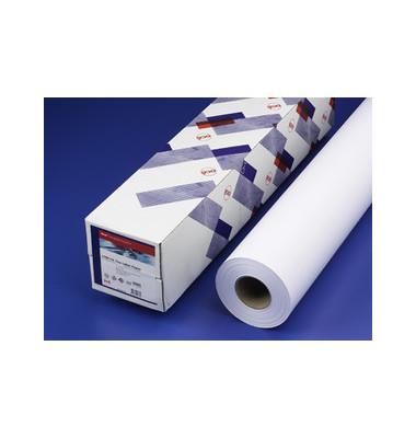 Plotterpapier Standard IJM 020 297mm x 110m 90g weiß unbeschichtet 1 Rolle