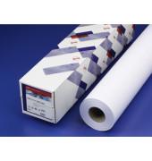Plotterpapier Standard IJM 020 420mm x 110m 90g weiß unbeschichtet 1 Rolle