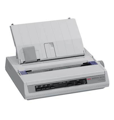 Matrixdrucker ML 280 Elite f.DINA4 240x72 dpi 9 Nadeln