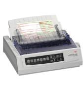 Nadeldrucker ML3390 USB 24 Nadeln Endlospapier