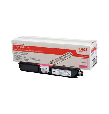 Toner f. C110/C130n magenta ca.2.500 S
