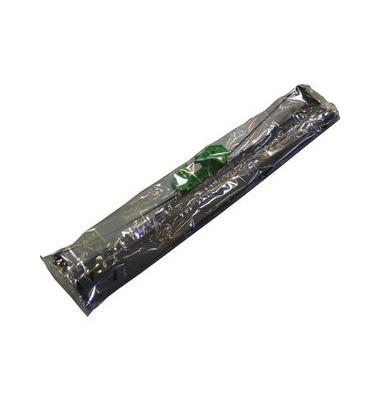 Farbband SnugCart PR2 schwarz B0232 Nylon