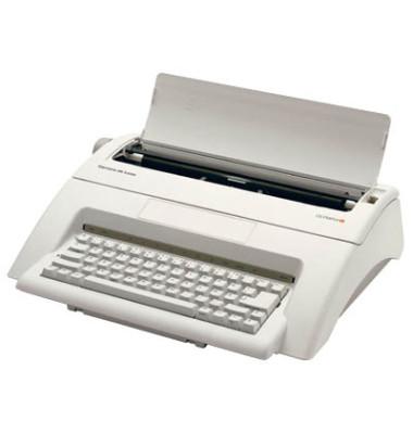 Schreibmaschine Carrera De Luxe elektrisch