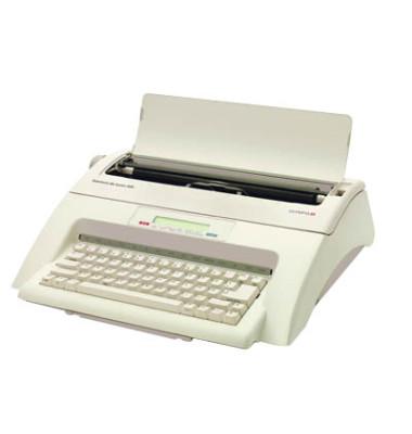 Carrera De Luxe MD Schreibmaschine