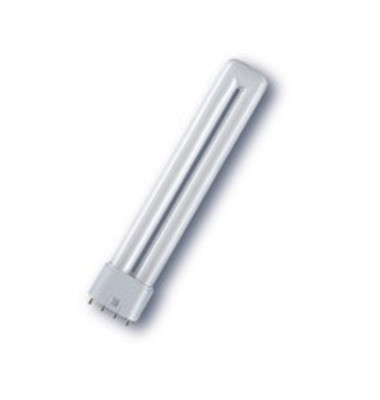 Energiesparlampe Dulux L co.white 55W / 840 2G11
