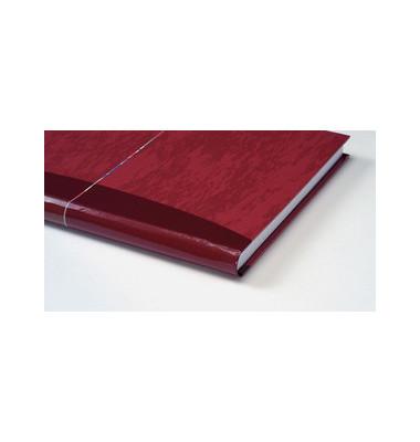 Geschäftsbuch A4 kariert 90g 96 Blatt 192 Seiten