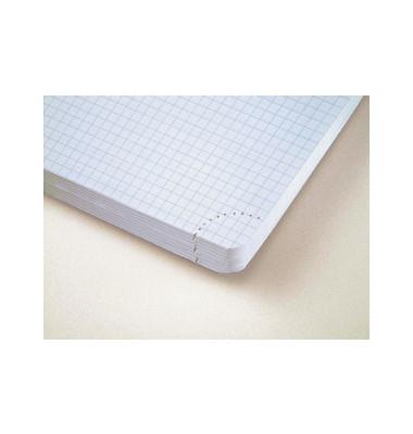 Geschäftsbuch A4 liniert 90g 96 Blatt 192 Seiten
