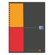 Adressbuch Sonderlineatur A5+ 80 Blatt ECF