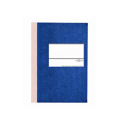 Geschäftsbuch 14212 A4 kariert 96 Blatt 192 Seiten