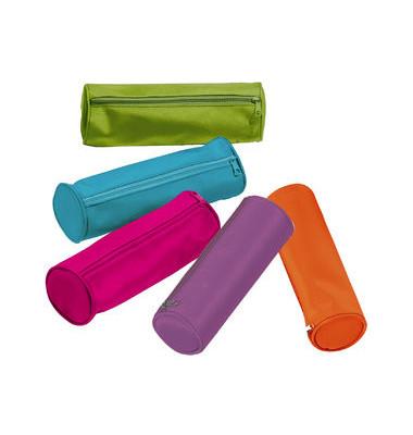 Schüttelpenal Trend Colours sortiert 220x70mm Nylon