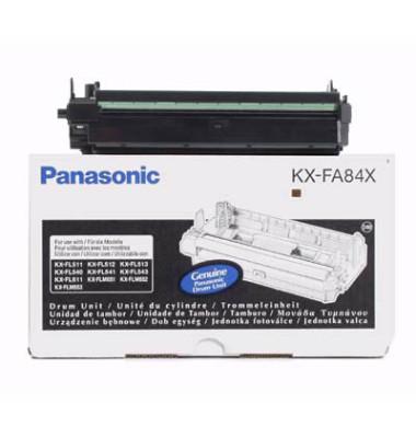 Trommel KXFA84X für schwarz 10000 Seiten