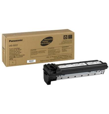 Toner UG-3221 schwarz ca 6000 Seiten