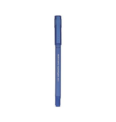 FLEXGRIP ultra Capped blau Kugelschreiber M 1mm