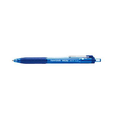 InkJoy 300 mit Druckmechanik blau M