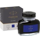 Füllertinte Quink 1950377 königsblau 57ml im Glas