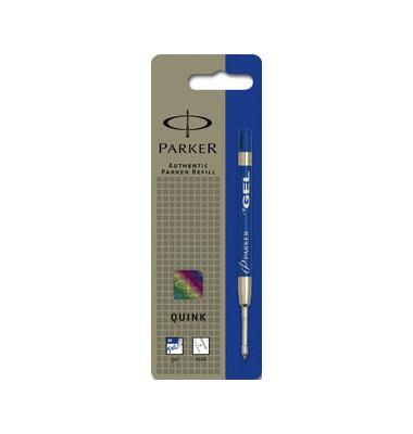 Kugelschreibermine Quink Z 46 blau M 0,7mm  Großraummine