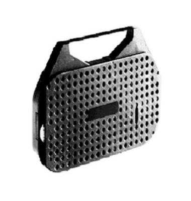 Farbband Gr.308C schwarz Karbon 8mm x 230m