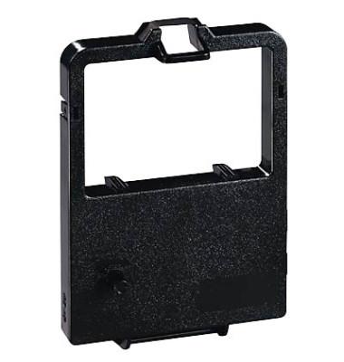 Farbband Gr. 668 schwarz Nylon HD 8,2mm x 1,8m