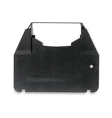 Farbband Gr.185C schwarz Karbon 8mm x 290m