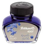 Füllertinte 4001 königsblau 30ml Glas
